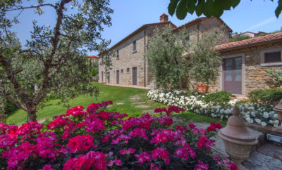 Villa Poggio – Exclusive use