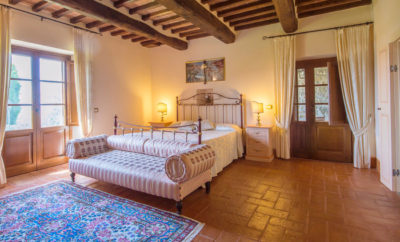 Villa Poggio – L'ulivo
