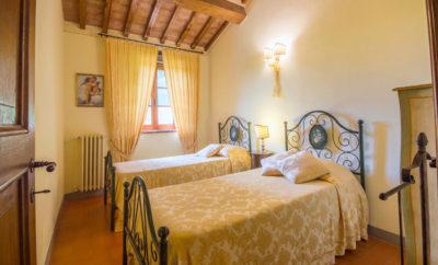 Villa Poggio – Il Melograno